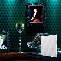 """Гипсовая 3d панель для стен """"АРИСТОН"""" (декоративная стеновая 3д панель)"""