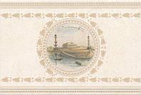 Керамическая плитка Декор Золотой пляж Колонны 20х30х6,9 STG\A566\8262