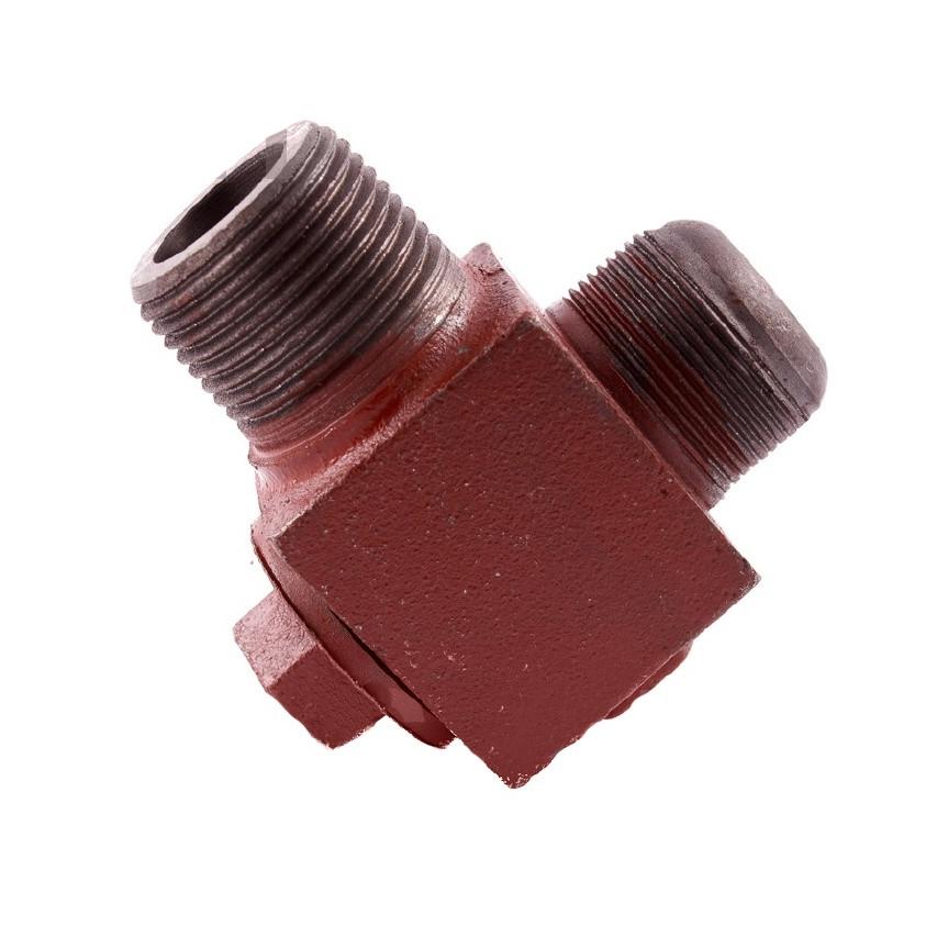 Обратный клапан на компрессор (33мм*33.5мм*1/8)