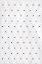 Керамическая плитка Декор Летний сад светлый 20х30х6,9 AD\A313\8259