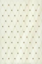 Керамическая плитка Декор Летний сад фисташковый 20х30х6,9 AD\C313\8261