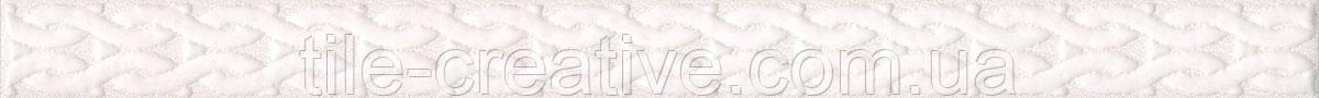 Керамическая плитка Бордюр Сафьян 40х3х8 AD\A247\15054