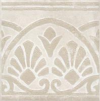 Керамическая плитка Декор Бальби ковер 9,9х9,9х7 HGD\A163\1266