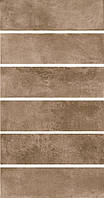 Керамическая плитка Маттоне беж 8,5х28,5х9 2907