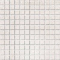 Мозаика Кастелло серый светлый 29,8х29,8х3,5 20105