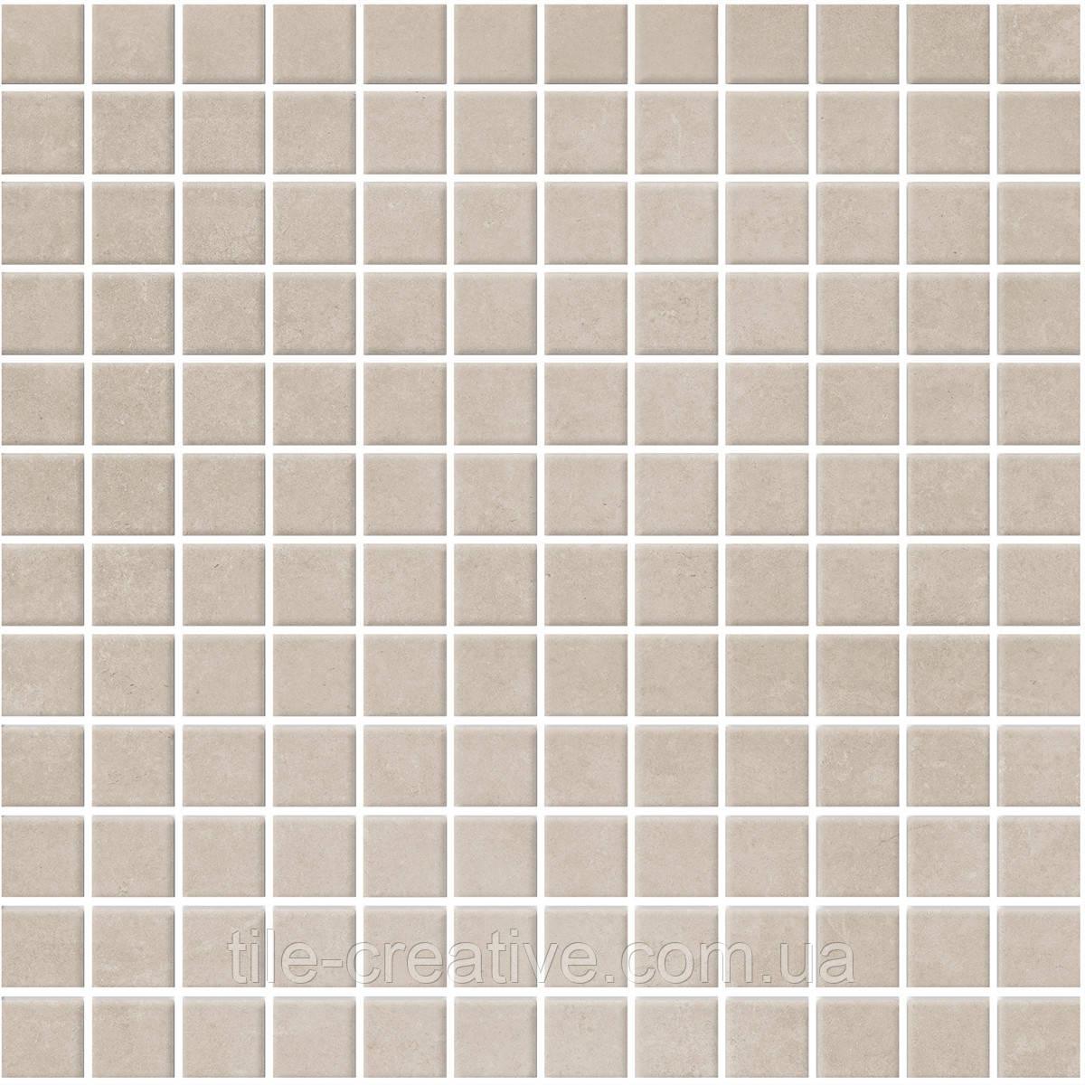 Мозаика Кастелло беж 29,8х29,8х3,5 20102