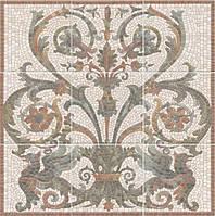 Керамическая плитка Панно Виченца, 9 частей 45х45х6,9 HGD\A99\9x\17000