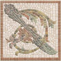 Керамическая плитка Декор Виченца Нож 15х15х6,9 HGD\A142\17000