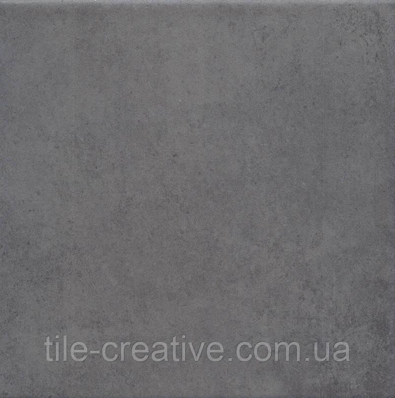 Керамическая плитка Карнаби-стрит серый темный 20х20х8 1572T