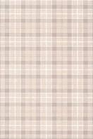 Керамическая плитка Традиция Клетка 20х30х6,9 8236