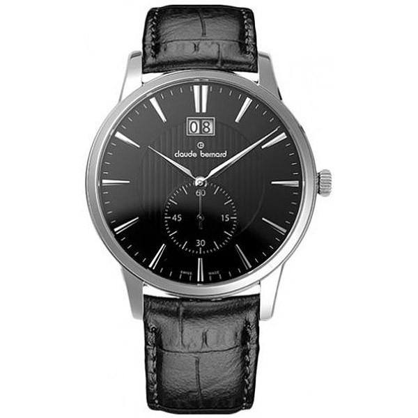 Мужские часы Claude Bernard 64005 3 NIN