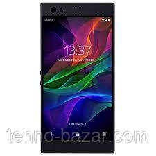 Смартфон Razer Phone RZ35-0215 8/64GB Black Qualcomm Snapdragon 835 4000 мАч