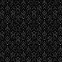 Керамический гранит Уайтхолл черный 40,2х40,2х8 SG151500N
