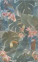 Керамическая плитка Панно Пальмовый лес 50x80x8 HGD\A362\4x\6000