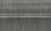 Керамическая плитка Плинтус Пальмовый лес коричневый 25x15x15 FMB019