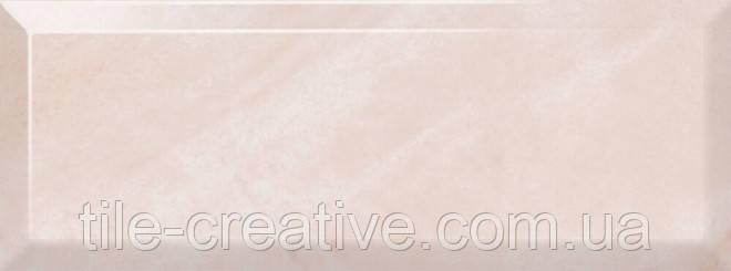 Керамическая плитка Флораль грань 15x40x9,5 15120
