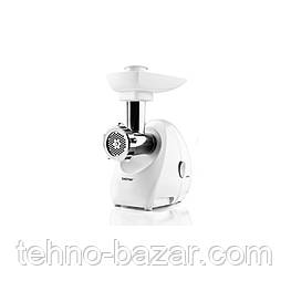 Электрическая мясорубка Zelmer ZMM4098W 1900 Вт 2,5 кг/мин
