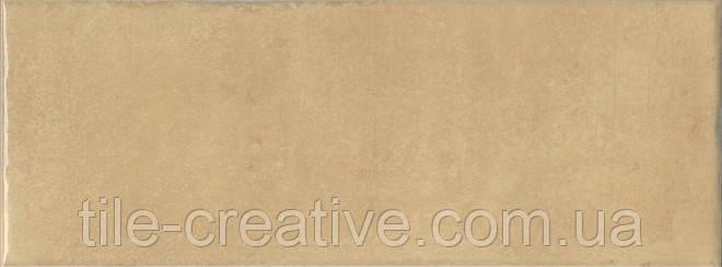 Керамическая плитка Площадь Испании жёлтый 15х40 15130