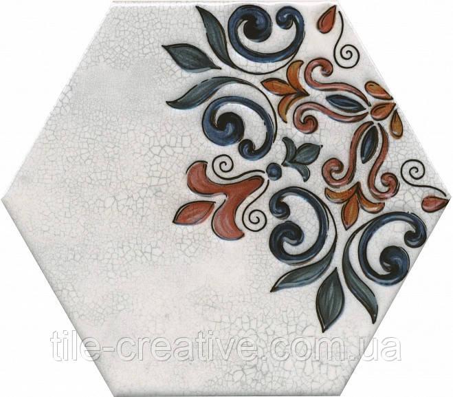 Керамическая плитка Декор Макарена 20х23,1 STG\A628\24001