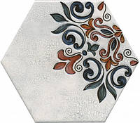Керамическая плитка Декор Макарена 20х23,1 STG\A628\24001, фото 1
