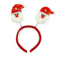 Антенки Дед Мороз   ANG-3132