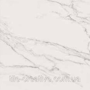 Плитка ректификат (60x60) 1SR01750 SENSI STATUARIO WHITE SABLE RETT Н-525941