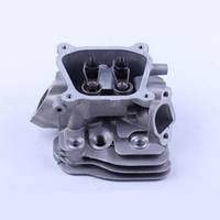 Головка блока двигателя мотоблока в сборе - 168F