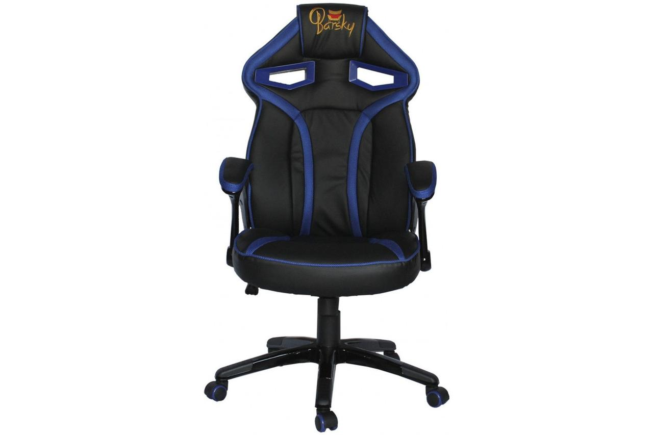Кресло игровое Barsky Sportdrive SD-06
