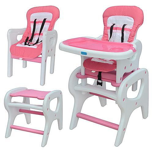 Детский стульчик для кормления  M 0816-5 - Интернет магазин посуды Vilka в Одессе