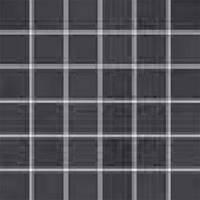 Мозаїка (298х298х10) CLAY black DDM06643 (4.7х4.7) 505933