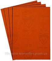 Наждачная бумага Klingspor PL 31 B 93 x 230 P80 GL9 Клингспор 2668 лист
