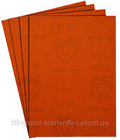 Наждачная бумага Klingspor PL 31 B 115 x 280 P60 Клингспор 2414 лист
