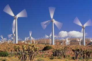 Ветроэнергетика. Интересные факты.