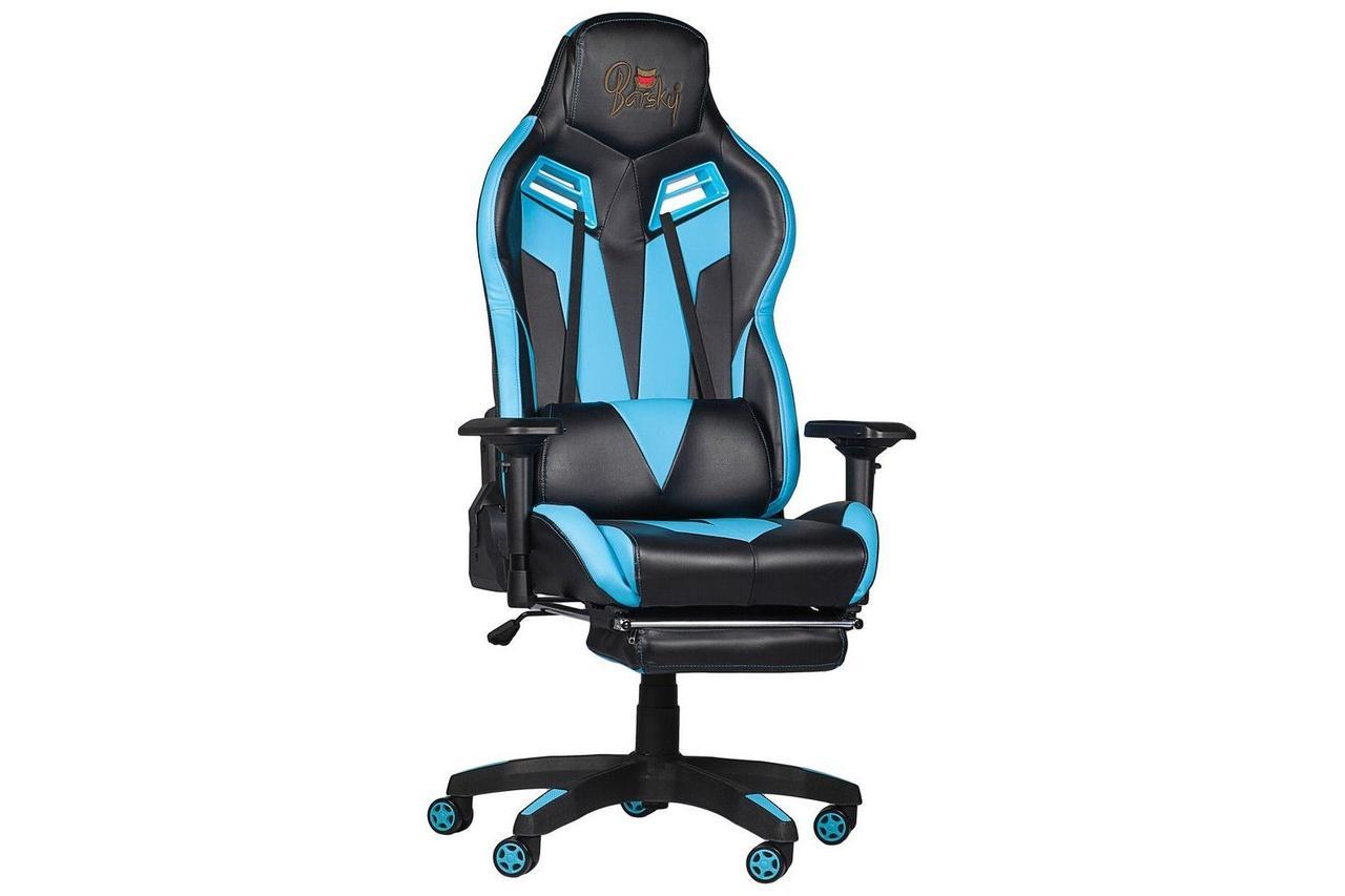Кресло Barsky Game BG-01