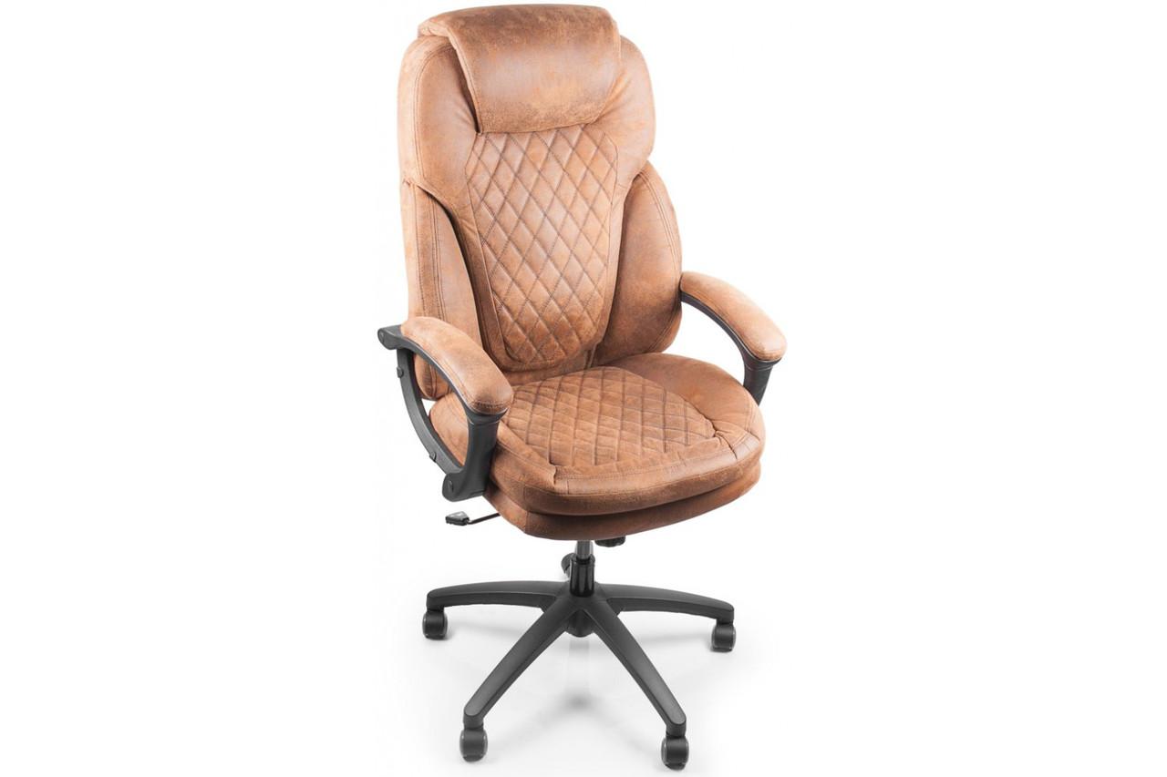 Кресло Barsky SOFT Leo Massage SFMb-01