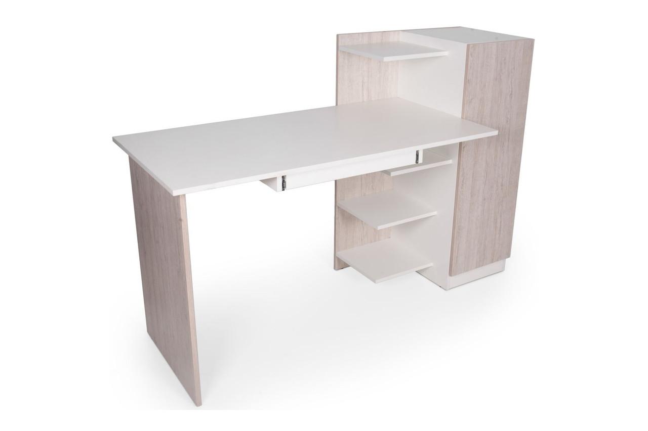 Компьютерный стол Barsky Homework HW-03+box-01