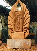 Памятник армянский хачкар 1