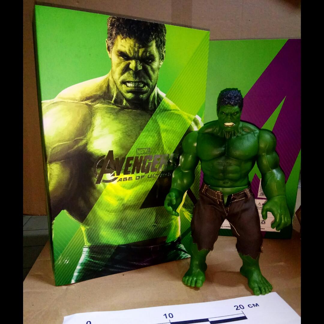 """Набор героев """"MARVEL"""" Тор,Капитан Америка,Налк, большая коробка."""