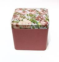 Подарочная коробочка металлическая, фото 1