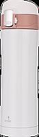 Термос Smile STT-1/1 300мл Білий