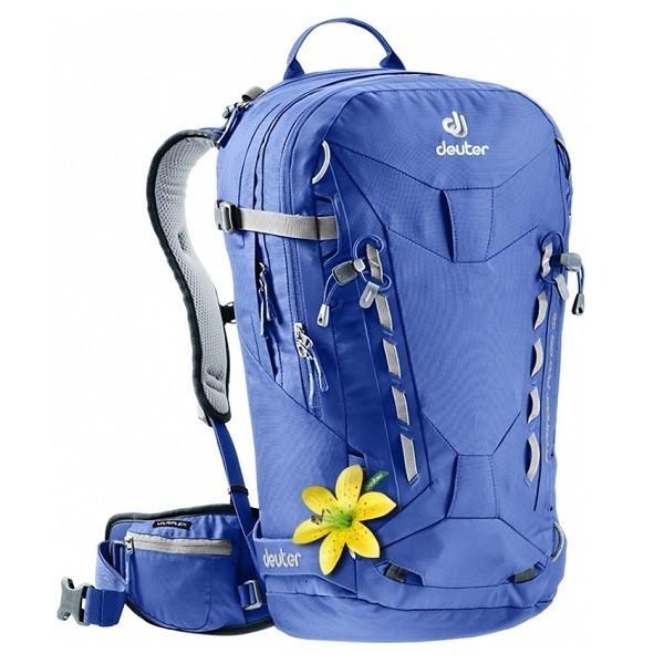 Рюкзак жіночий Deuter Freerider Pro 28 SL
