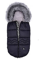 Зимний конверт Cottonmoose North Moose 873-5 dark blue (темно-синий)