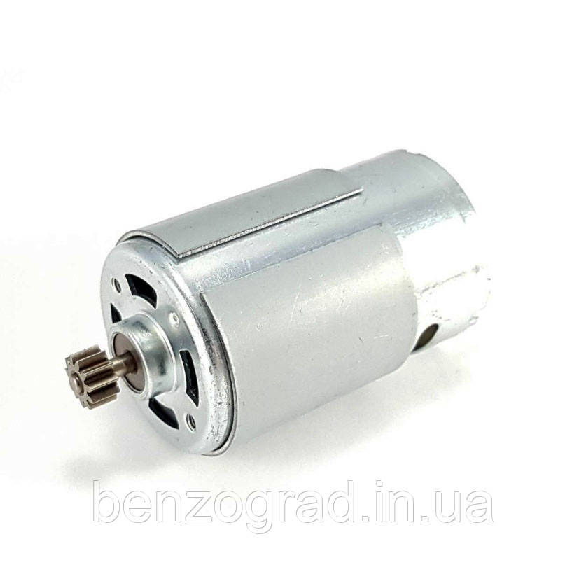 Двигатель аккумуляторного шуруповерта 12 В (Z11)