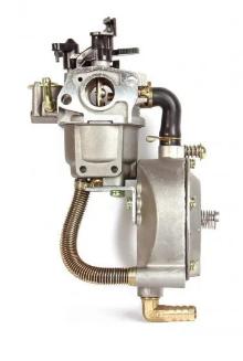 Карбюратор бензин-газ с редуктором  Tonko  (2,0-2,8 кВт)