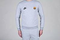 Спортивный костюм в стиле Nike - Barselona ( Найк )