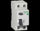 Дифференциальные выключатели нагрузки (УЗО)