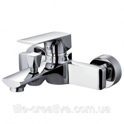 Смеситель для ванны Rubineta Modena 10 (MD10008)