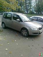 Такси межгород Харьков - Киев
