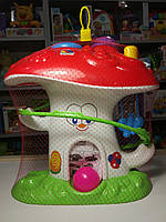 Игрушка Molto Забавный гриб (47892)