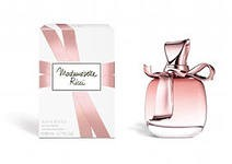 Nina Ricci Mademoiselle Ricci парфюмированная вода 80 ml. (Нина Ричи Модмуазель Нина)